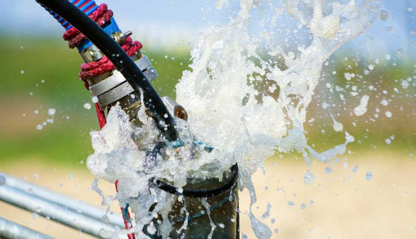 Casco winchester plumber va, well pump services, how to diagnose well pump problems